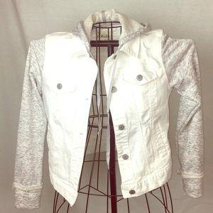 Mudd juniors Jean jacket!